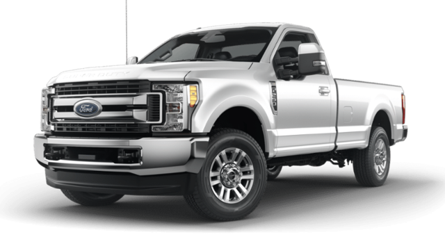 New 2019 Ford Superduty STX Truck for sale in Grand Rapids